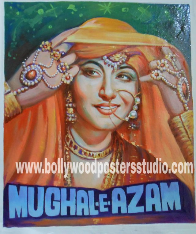old hindi movie film posters custom bollywood posters studio